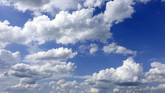 Прогноз погоды на 27-29 июля - Городская газета