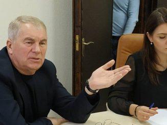 Николаев, Николаевпасстранс, кредит на автобусы