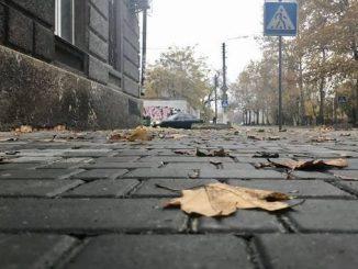 плитка на Фалеевской, Николаев