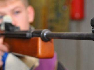 Мальчик стрелял в одноклассника, Николаев, пневматическая винтовка