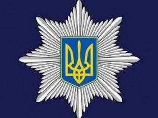 Николаев, полиция, Таран, розыск