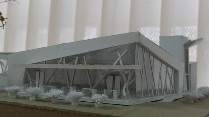 Николаевский колледж архитектуры и строительства