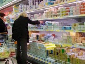 Украинцы, еда, бюджет