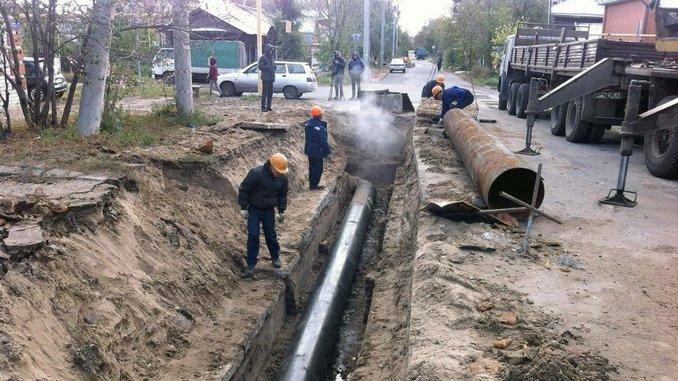 Николаевская ТЭЦ обещает зарыть все ямы за месяц