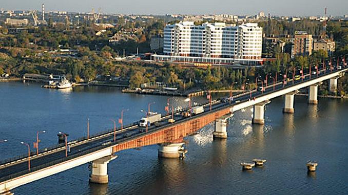 Варваровский мост, ремонт, Зеленский, Стадник