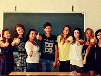Николаев, конкурс молодежных проектов