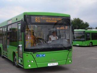 Николаев, автобусы, Николаевпасстранс, школьники, школьникам, бесплатно, новости