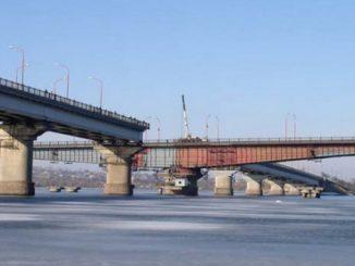 Николаев, Варваровский мост, Ингульский мост, НСЗ, Юрий Олефиренко