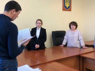 Николаев, ОГА, СБУ, ГБР, обыски
