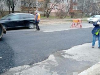 Николаев, ТЭЦ, дорога, Пограничная