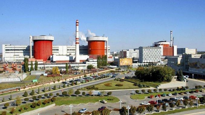 Николаев, АЭС, энергия
