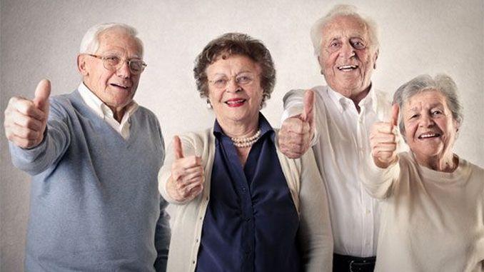Украина, пенсионный фонд, пенсии, пенсионеры