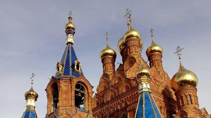 Пелагеевский монастырь