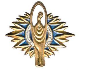 знак горожанин года николаев