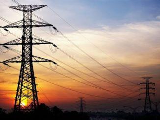 Украина, электроэнергия, тариф