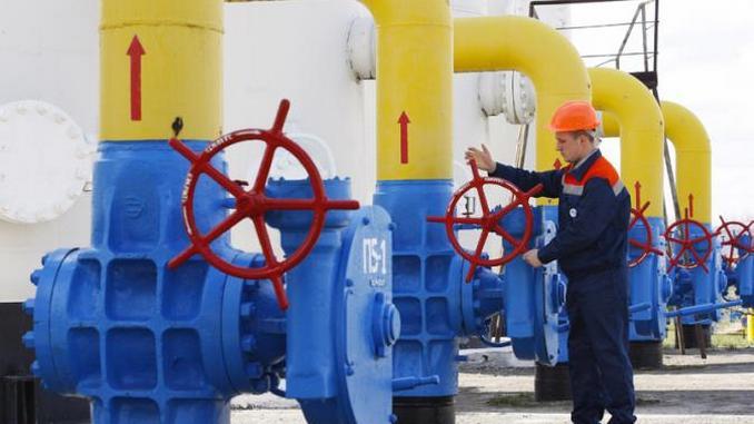 Украина, газ, НКРЭКУ, тарифы