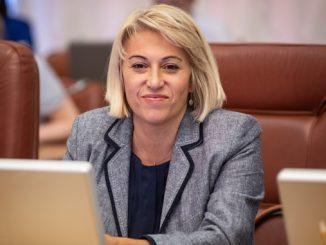 Украина, ОТГ, Алена Бабак