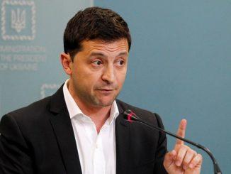 Украина, Владимир Зеленский, Будапештский меморандум