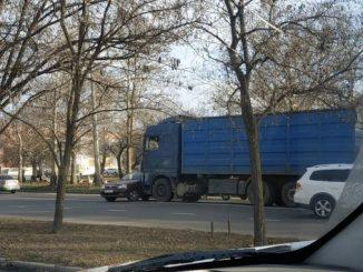 Николаев, ДТП, Богоявленский, полиция