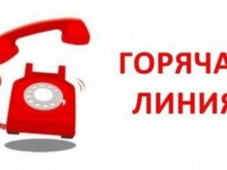 Николаев, горячая линия, социальная помощь