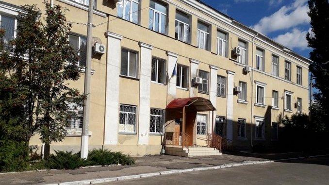 Николаев, Станция переливания крови, Дом ребенка, финансы