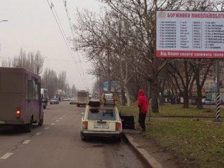 Николаев, Облтеплоэнерго, должники, тепло, отопление