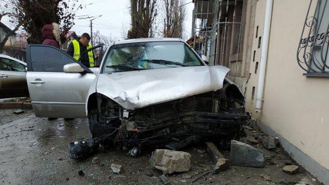 Николаев, полиция, ДТП, Пушкинская