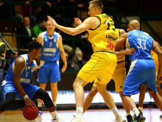 Николаев, баскетбол, спорт