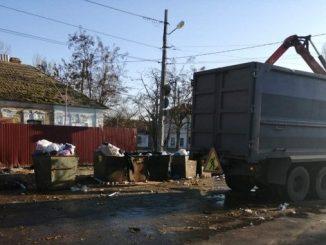 Николаев, свалка, Сенная, Заводская администрация, район