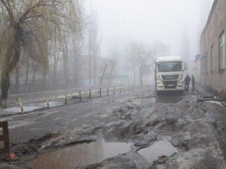Николаев, дороги, улицы, бюджет