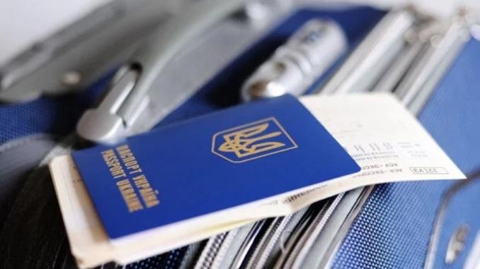 Украина, ЕС, правила, безвиз, режим, граница