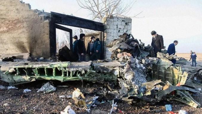 Украина, Иран, аресты, МАУ, самолеты, падение