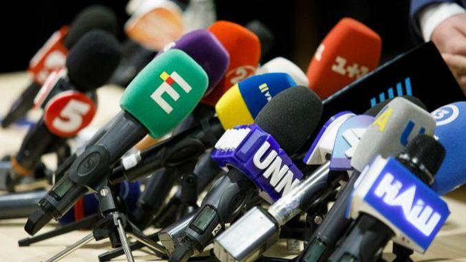 Украина, Кабинет министров, цензура, дезинформация