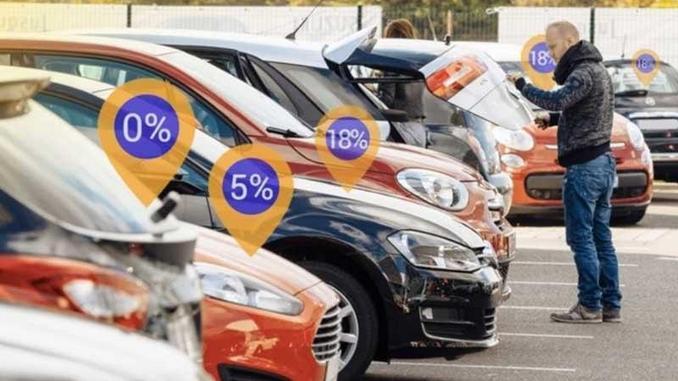 Украина, Николаев, транспорт, авто, налог