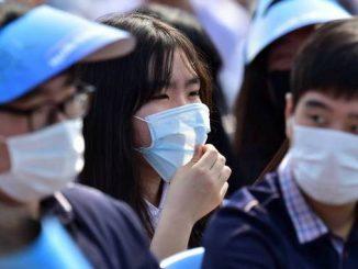 Украина, Китай, ВОЗ, вирус, пневмония, коронавирус, хорошие новости