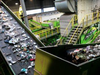 Николаев, ТБО, завод, Индия, переработка