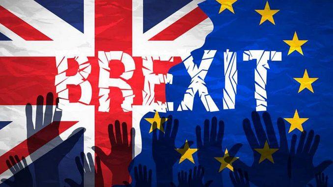 Украина, ЕС, Британия, СК, Брюссель, брексит
