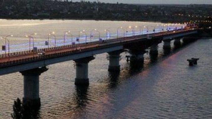 Николаев, мост, Япония