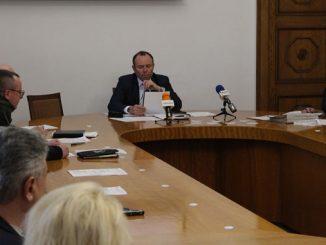 Николаев, мэрия, конкурс, бюджет, проекты