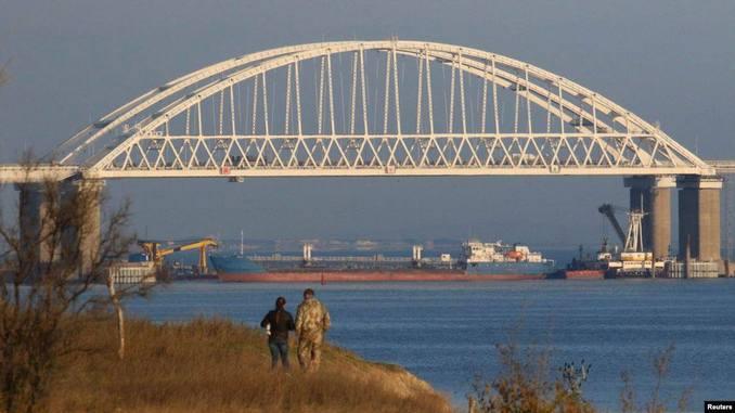 ЕС, Украина, РФ, право, Азов, море, пролив, судоходство