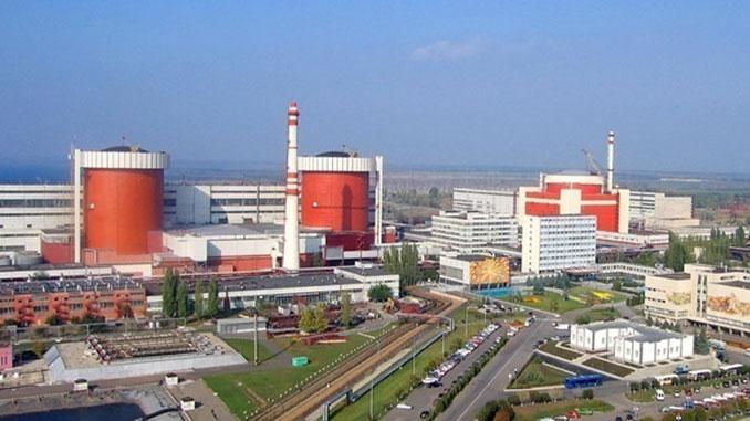 Николаев, Южноукраинск, АЭС, Энергоатом, энергоблок, ремонт,