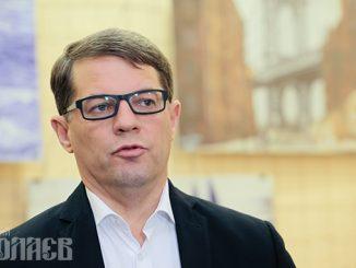 Роман Сущенко, выставка в Николаеве