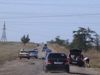 Украина, дороги, ремонт, ГАСИ, Кабмин