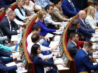 Украина, новости, Верховна Рада, закон, рынок земли,