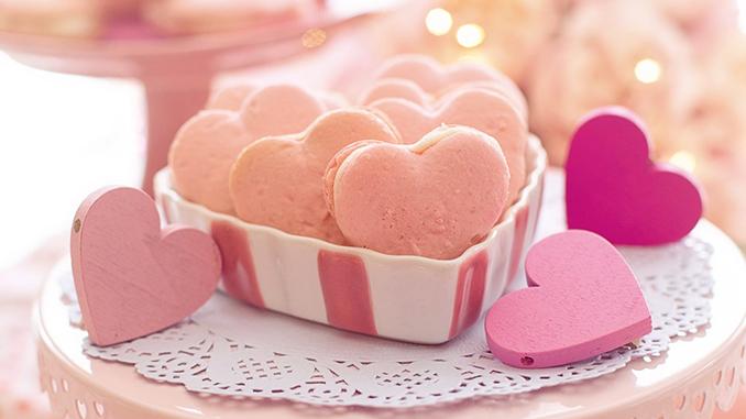 День святого Валентина 14 февраля, валентинка