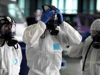 коронавирус, карантин, Имперский колледж, Лондон, Европа, новости, COVID-19, пандемия, болезнь, здоровье,
