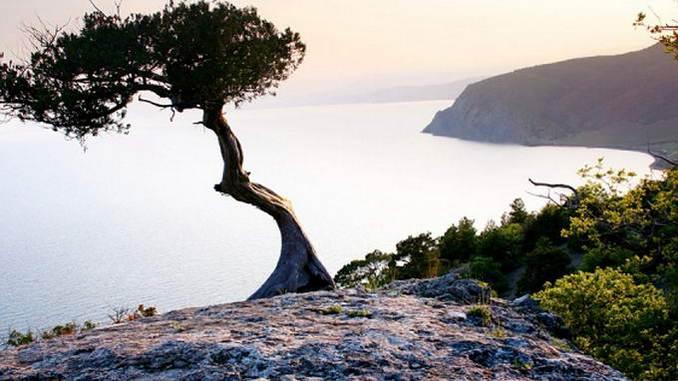 Украина, Греция, климат, Кульбида, погода