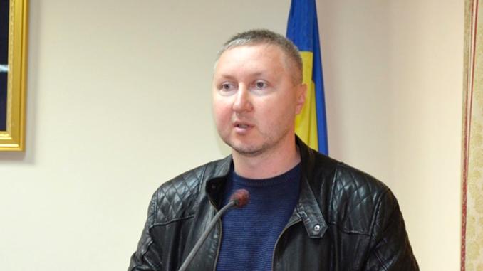Андрей Нерода