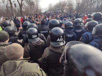 Новые Санжары беспорядки, протест, коронавирус