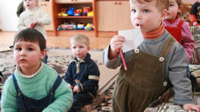Украина, детдома, дети, здоровье, Кабмин, Минсоцполитики
